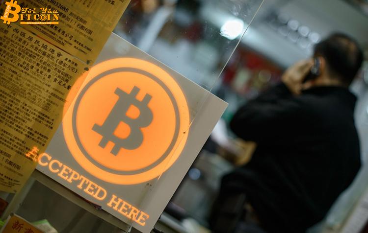 Bitcoin và Altcoin được chấp nhận bởi nhà phân phối H&M