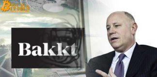 """CEO của Intercontinental Exchange: """"Bakkt sẽ được ra mắt trong năm nay"""""""