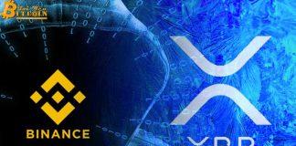 Binance muốn hợp tác với xRapid của Ripple trong tương lai gần