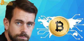 CEO Twitter ca ngợi Bitcoin