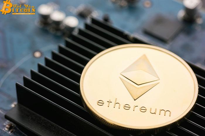 Ethereum sẽ hoãn thuật toán kháng ASIC để chờ thẩm định từ một bên thứ ba