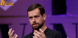 """CEO Twitter Jack Dorsey: """"Bitcoin sẽ là đơn vị tiền tệ riêng cho thế giới Internet"""""""