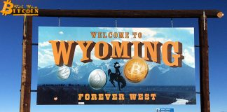 Bang Wyoming thông qua đạo luật công nhận tiền điện tử là tiền tệ
