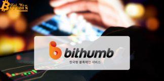 Sàn giao dịch Bithumb bị hack 3 triệu EOS