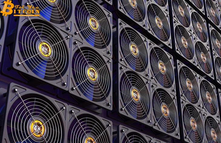 """Sự kiện Bitcoin halving tháng 05/2020 sẽ là lúc Bitmain """"lật kèo""""?"""