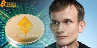 """4 điều Vitalik Buterin """"quan ngại"""" một khi Ethereum đã chuyển sang sử dụng Proof-of-Stake"""