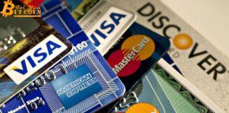 Sàn KuCoin cho phép mua tiền điện tử bằng thẻ tín dụng