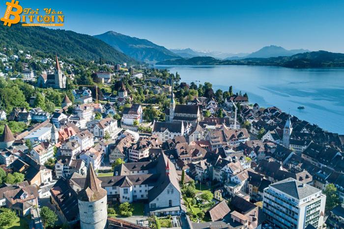 Làn sóng chấp nhận Bitcoin tại Thụy Sĩ và Ý đang dâng cao