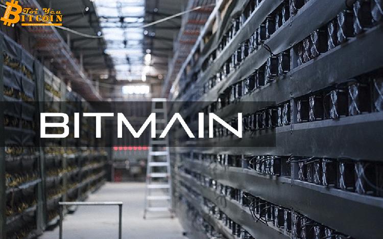 Bitmain sẽ không từ bỏ đợt IPO lớn nhất thị trường tiền điện tử