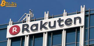 Gã khổng lồ Rakuten Nhật Bản sẵn sàng cho sàn giao dịch mới vào tháng 4