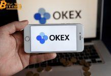 Sàn OKEx đang xây dựng Blockchain riêng, sẽ sớm ra mắt nền tảng DEX