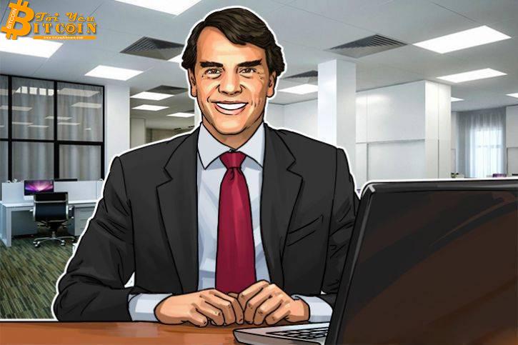 Tỷ phú Tim Draper đề nghị tổng thống Argentina hợp pháp hóa Bitcoin