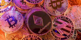 BXH tiền mã hóa Trung Quốc: EOS và Tron giữ phong độ, Bitcoin bị hạ cấp