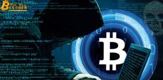 Hacker kiếm được 200 Bitcoin nhờ lỗi chính tả của người dùng