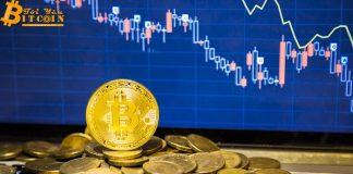 Tỉ lệ thống trị của Bitcoin trong thị trường tiền điện tử có thể lên đến 80%