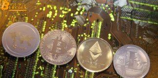 """""""Giá Bitcoin sẽ đạt $28.000, Litecoin $650, XRP $4 và Ethereum $2.090"""""""