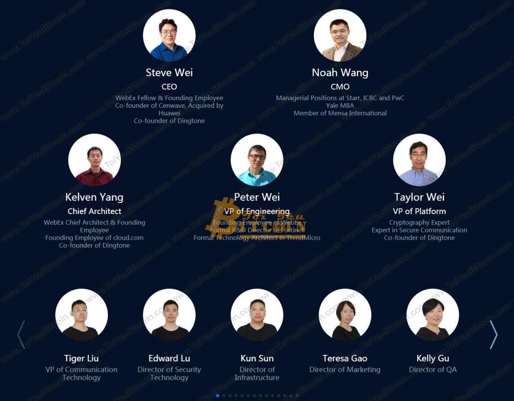 Top Network Team