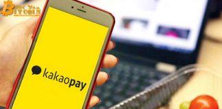 Ứng dụng nhắn tin 44 triệu người dùng KakaoTalk tích hợp ví tiền mã hóa?