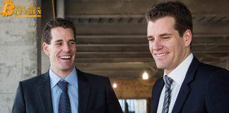 Anh em tỷ phú Winklevoss: Tiền điện tử tạo ra điều tuyệt vời hơn Facebook