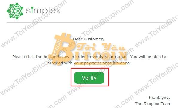 Mua coin bằng thẻ tín dụng Visa/MasterCard trên Binance. Ảnh 5