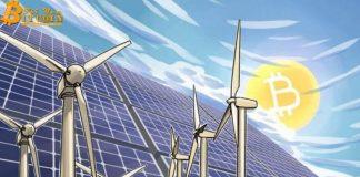 Giảm 75% chi phí khai thác tiền mã hóa nhờ sử dụng năng lượng mặt trời