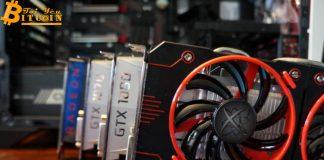Cloud Gaming – Lối ra cho thợ đào tiền điện tử dùng GPU?