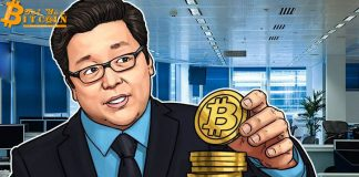 """Tom Lee: """"Giá Bitcoin sẽ bắt đầu tăng lại từ tháng 8 này"""""""