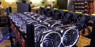 """Thợ đào Bitcoin New York chịu thua trước """"mùa đông crypto"""""""