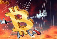 Bloomberg: Các chỉ số đều đang ủng hộ một viễn cảnh giá giảm của Bitcoin