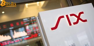 Sàn chứng khoán Thuỵ Sĩ SIX có thể sẽ sớm niêm yết quỹ ETP dành cho XRP