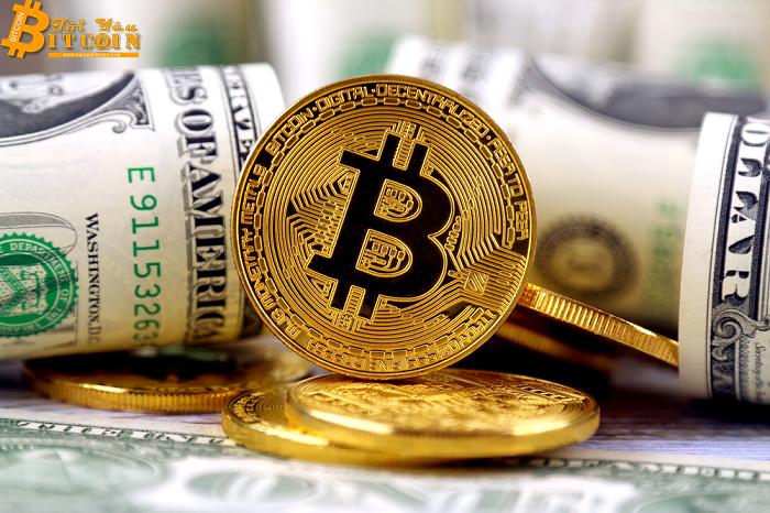 Bitcoin sẽ nói lời tạm biệt với USD, trở thành đồng tiền dự trữ mới của thế giới?