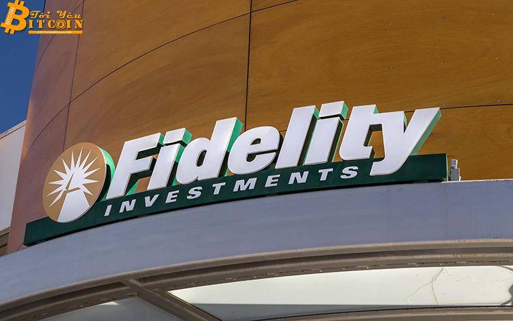 Fidelity ra mắt nền tảng tài sản kỹ thuật số, giới hạn khách hàng tham gia