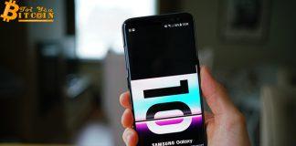 Samsung xác nhận hợp tác với Enjin Coin, giá ENJ tăng gần 90%