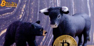 Hai kịch bản giá Bitcoin sắp tới: Chạy về 1.500 USD hay tăng lên 6.500 USD?