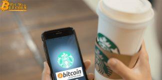 Tin đồn: Starbucks sẽ chấp nhận thanh toán bằng Bitcoin để đổi lấy cổ phần tại Bakkt?