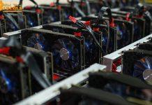 Doanh thu đào Bitcoin chạm đáy 18 tháng trong tháng 2 vừa rồi