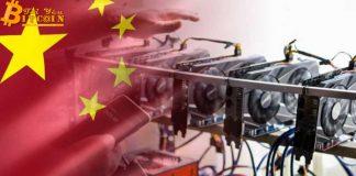 Nhà đào Trung Quốc sẽ kích hoạt trên 1 triệu máy đào ASIC trước sự kiện Bitcoin Halving 2020