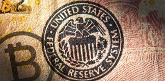 Cục Dự trữ Liên bang Mỹ cân nhắc đưa khủng hoảng thị trường Bitcoin vào bài kiểm tra áp lực
