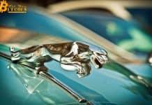 Hãng xe Jaguar thử nghiệm đổi dữ liệu hành trình của lái xe lấy tiền điện tử IOTA