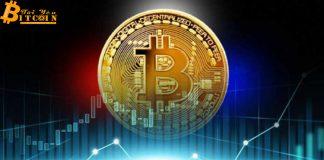 Giá Bitcoin (BTC) từ giờ sẽ chỉ có thể tăng và một tương lai màu hồng cho Hodler?