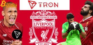 """TRON nói """"có"""", Liverpool bảo """"không"""" về việc hợp tác với nhau"""