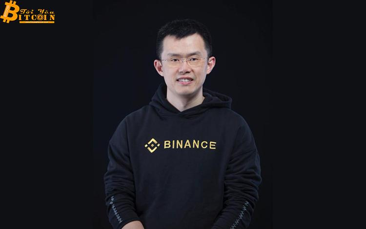 """Changpeng Zhao: """"Ethereum (ETH) có thể làm được nhiều thứ hơn Binance Coin (BNB)"""""""