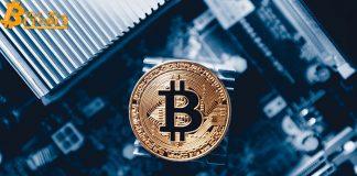 Phân tích giá Bitcoin ngày 24/04/2019