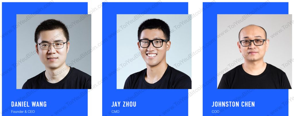 Loopring Team