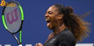 Ngôi sao quần vợt Serena Williams tham gia đầu tư vào sàn giao dịch Coinbase