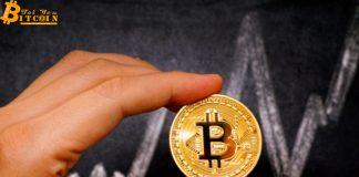 Phân tích giá Bitcoin ngày 22/04/2019