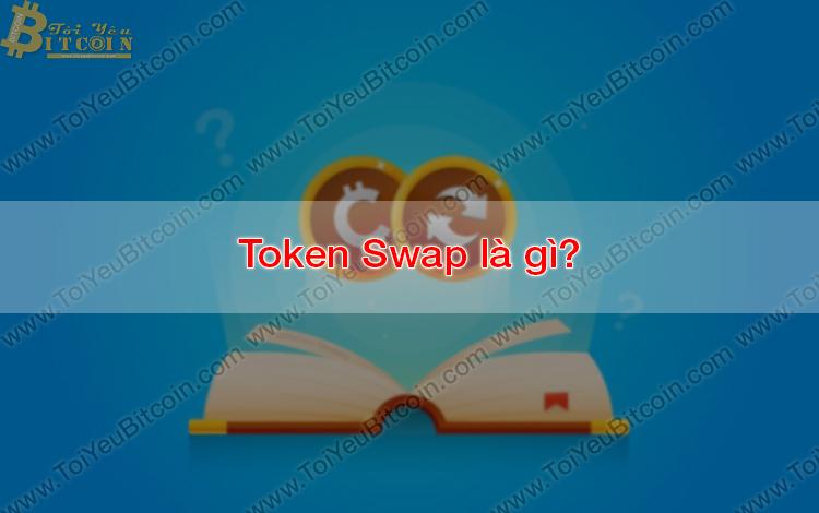 Token Swap