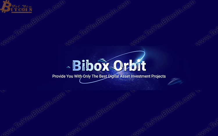 Bibox Orbit