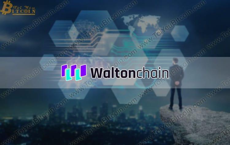 Waltonchain