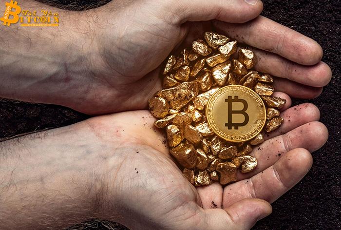Forbes: Bitcoin là Vàng Mới